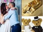 Уникальное фотографию Организация праздников Свадебный Организатор 36755596 в Новосибирске