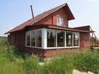 Скачать бесплатно фото Строительные материалы Продам дом на разбор 36760282 в Искитиме
