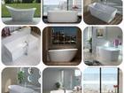 Изображение в   NS Bath специализируется на ваннах и раковинах, в Новосибирске 13000