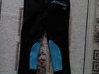 Новое изображение  Продам Конкурные штаны на 8 лет Длина 65 см 36904060 в Новосибирске