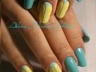 Скачать бесплатно фото  Наращивание ногтей, покрытие гель-лаком 36941941 в Новосибирске