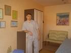 Изображение в Красота и здоровье Массаж Квалифицированный массажист с медицинским в Новосибирске 750