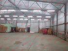 Фотография в Недвижимость Аренда нежилых помещений Отапливаемое производственно-складское здание в Новосибирске 350000