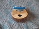 Свежее foto Музыка, пение Калимба кокосовая 37265444 в Новосибирске