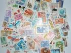 Скачать бесплатно foto Коллекционирование отдам почтовые марки 37415211 в Новосибирске