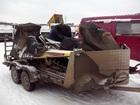 Увидеть foto Разные услуги Прокат прицепа для двух или трёх снегоходов 37415907 в Новосибирске