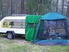 Смотреть изображение Разные услуги Прокат Дом на колёсах (мини кемпер), 37416122 в Новосибирске