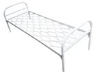 Фотография в Мебель и интерьер Мебель для спальни Компания Металл-кровати реализует кровати в Новосибирске 850