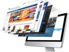 Изображение в Изготовление сайтов Изготовление, создание и разработка сайта под ключ, на заказ Быстро и качественно изготовим для вас сайт, в Новосибирске 10000