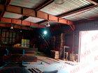 Фотография в Недвижимость Коммерческая недвижимость Неотапливаемое складское помещение из проф. в Новосибирске 75000