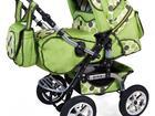 Фотография в Для детей Детские коляски продам коляску в хорошем состоянии, только в Новосибирске 2500