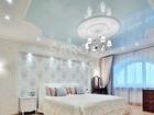 Изображение в Строительство и ремонт Отделочные материалы Натяжные потолки Saros design в Новосибирске в Новосибирске 119
