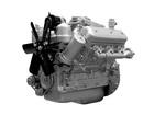 Фото в Авто Автозапчасти двигатели Д65, А-650, ЯМЗ-238, ЯМЗ-236, ЗИЛ-131, в Новосибирске 0