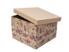 Скачать бесплатно фото  Подарочная коробка Крафт розы-1 38691807 в Новосибирске
