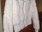 Просмотреть foto Женская одежда Продам женскую демисезонную куртку 38786259 в Новосибирске