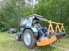 Свежее изображение Почвообрабатывающая техника Мульчер TMC Cancela R3 38839538 в Новосибирске