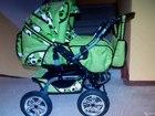 Свежее фото Детские коляски продам коляску 38875996 в Новосибирске