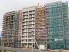 Фотография в Строительство и ремонт Строительные материалы Производство фасадной сетки 35гр/м2 , 50гр/м2. в Новосибирске 1250