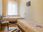 Смотреть foto Аренда жилья Посуточно, двухместная комната рядом с железнодорожным вокзалом, 39342574 в Новосибирске