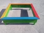 Скачать foto Детская мебель Песочницы 39571611 в Новосибирске