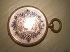 Уникальное фото Антиквариат продам антикварные золотые часы BOUTTE 39775395 в Новосибирске