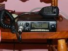 Свежее изображение  Радиостанция УКВ диапазона Dragon SY- 550 39829795 в Новосибирске