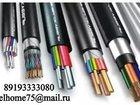 Скачать бесплатно фотографию  Куплю кабель провод с хранения или с монтажа 40050492 в Новосибирске