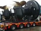 Уникальное изображение  Перевозка оборудования по России 40253694 в Красноярске