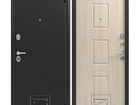 Смотреть фотографию Двери, окна, балконы Продам металлическую входную дверь Зевс 6 40253768 в Новосибирске