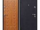 Скачать изображение Двери, окна, балконы Продам металлическую входную дверь Йошкар 40254641 в Новосибирске