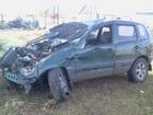 Скачать foto Аварийные авто Продам автомобиль после аварии на запчасти 41165018 в Новосибирске