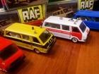 Смотреть фотографию  Масштабные модели автомобилей 1/43 42569260 в Новосибирске