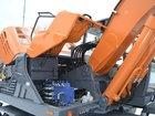 Просмотреть фото Экскаватор Колесный экскаватор UMG E200W (ЭксМаш) 46711439 в Новосибирске