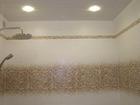 Новое изображение  В любом микрорайоне города, Ремонт ванной комнаты,санузла, 46829423 в Новосибирске