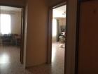 Большая однокомнатная квартира с ремонтом, которую вполне мо
