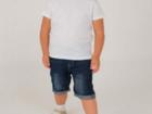 Просмотреть изображение Детская одежда Футболка трикотажная на мальчика 51788034 в Новосибирске