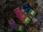 Увидеть foto Детская одежда Носочки детские хлопковые 51788288 в Новосибирске
