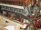 Просмотреть изображение Автозапчасти Дизельный двигатель А-650 с хранения 53522437 в Новосибирске