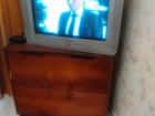 Смотреть фотографию  Продам телевизор Самсунг в сером корпусе , экран плоский, 56430747 в Новосибирске
