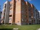 Увидеть фото  Сдается 1-комнатная квартира в Бердске на Микрорайоне 56761981 в Бердске