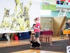 Просмотреть изображение Вязка собак Немецкий малый шпиц ОТКРЫТ ДЛЯ ВЯЗКИ 63688793 в Новосибирске