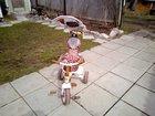 Скачать изображение  продам трёхколёсный детский велосипед для ребёнка 2-4 лет 65406811 в Новосибирске