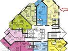 Предлагается к продаже 2-комнатная квартира в кирпичном доме