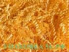 Скачать фотографию Другие предметы интерьера Наполнитель для коробок - Золотистый (бумажный) арт, 126 67842351 в Новосибирске