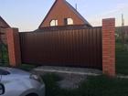 Скачать foto Иногородний обмен  обменяю (я-собственник) большой новый дом в г, Бийске п, Мирный на жильё в Новосибирске 67850722 в Новосибирске