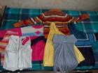 Увидеть фотографию Отдам даром - приму в дар На девочку разную одежду 10-12 лет 67995037 в Новосибирске