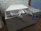 Свежее foto Разное Упаковщик вакуумный Henkelman Polar 2х75 68184486 в Новосибирске