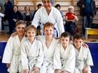 Скачать бесплатно фотографию  Сибирская ассоциация айкидо приглашает детей на тренировки 68858599 в Новосибирске