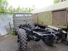 Скачать фотографию  Грузовой автомобиль ГАЗ-66, Шасси, 68907976 в Новосибирске