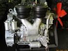 Скачать фотографию Автозапчасти Двигатель ЯАЗ 204 с хранения 69064783 в Новосибирске